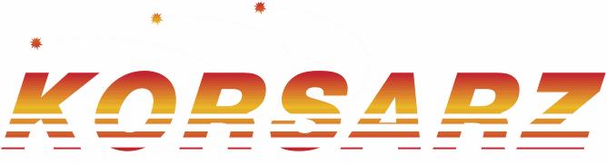 Korsarz Fajerwerki - logo